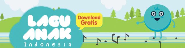 lagu anak, download lagu anak