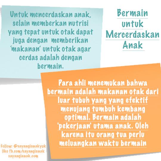 parenting indonesia, permainan anak, bermain untuk anak