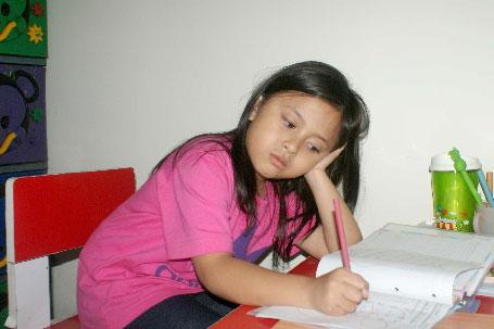 anak cerdas, cara mendidik anak cerdas