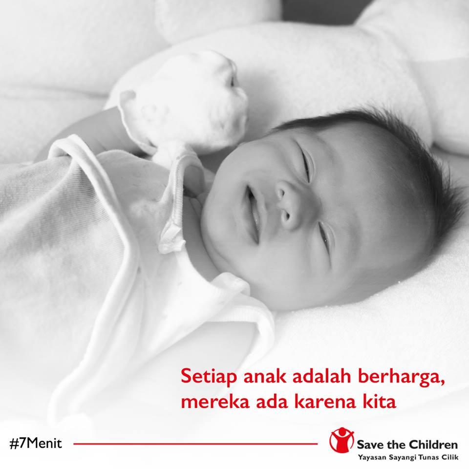 Kisah Memilukan Ibu Yang Melahirkan Bayi Meninggal Sayangianak