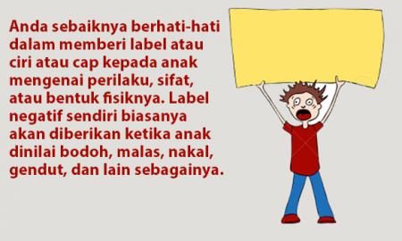 labelnegatif