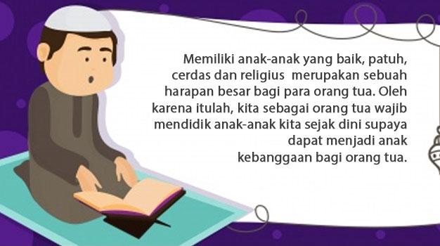 Orangtua Wajib Tahu Inilah Cara Mendidik Anak Agar Patuh Baik Dan Religius Sayangianak