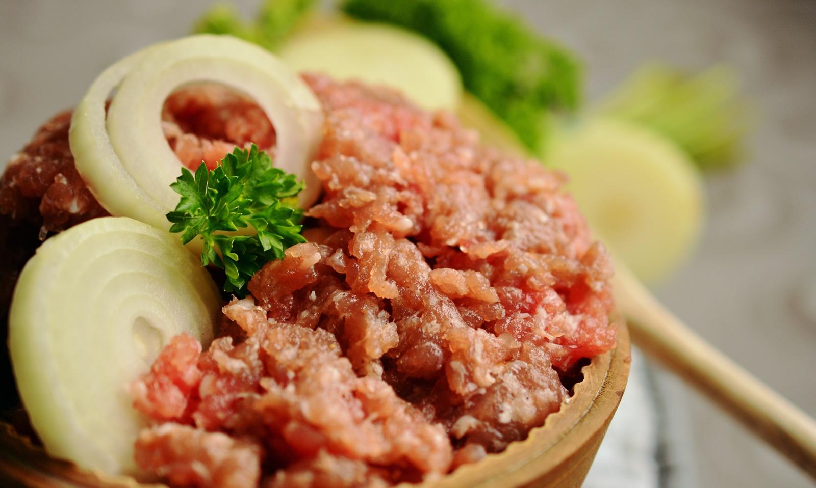 Sebab Daging Sapi Memiliki Banyak Kebaikan 5 Resep Mpasi