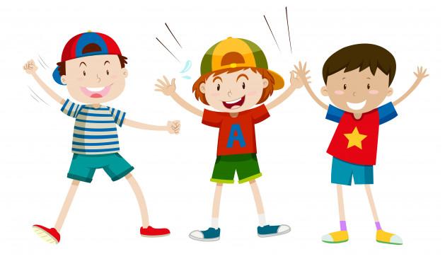 10 Cara Mendidik Anak Laki Laki Agar Tidak Manja Sayangianak