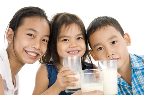 kids milk