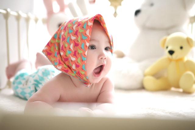 Perkembangan bayi usia 6 bulan sangat menakjubkan